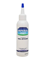 Imperial Feet Solution for nail mycosis